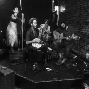 The DiTrani Brothers + Douglas Francisco - Jazz @ Cellar Door  sc 1 th 225 & Cellar Door Port Townsend