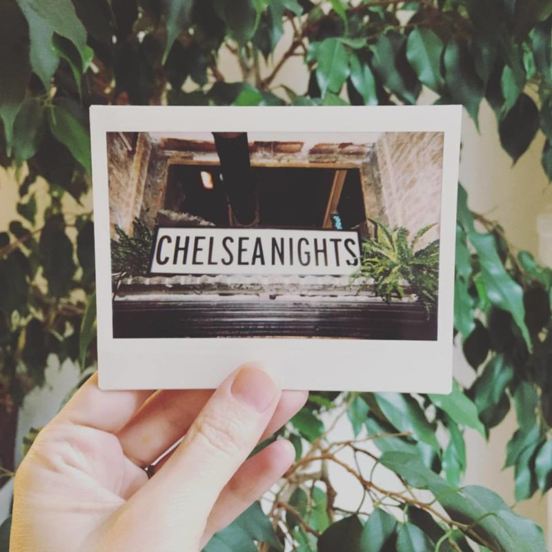 Chelsea Nights: A Friday Night Concert Series
