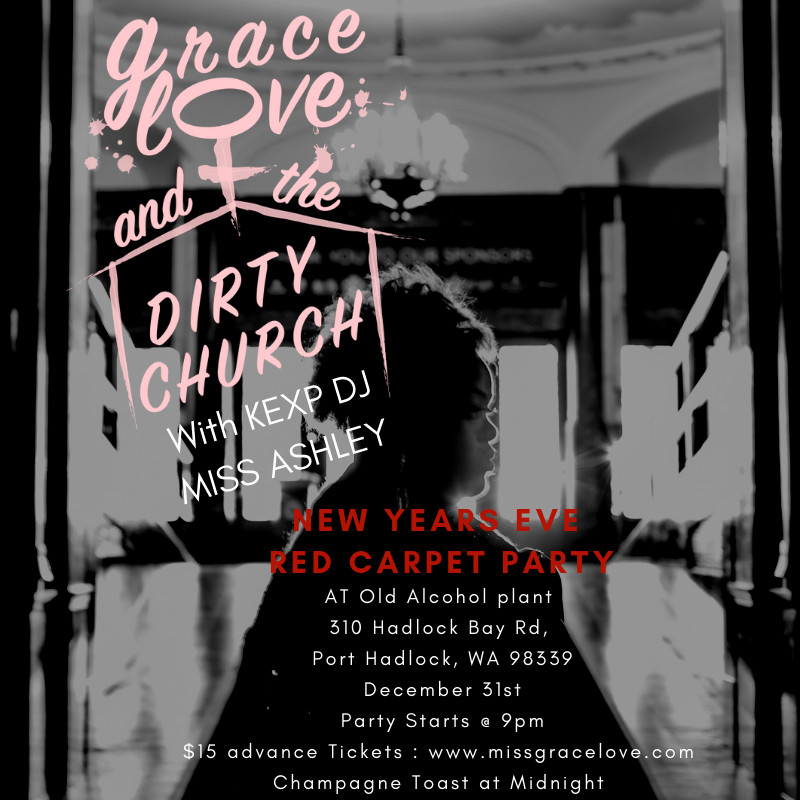 Grace Love & The Dirty Church